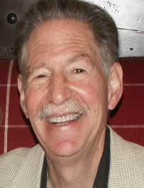 Jeffrey M. Cohen