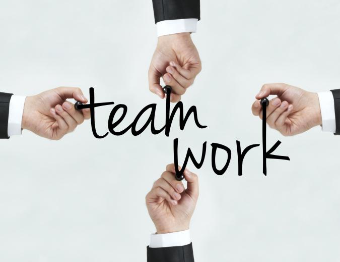 effective teamwork case studies